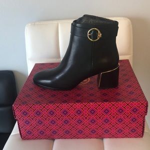 Tory Burch Sophia Booties